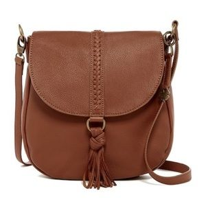 • Lucky Brand Crossbody Bag